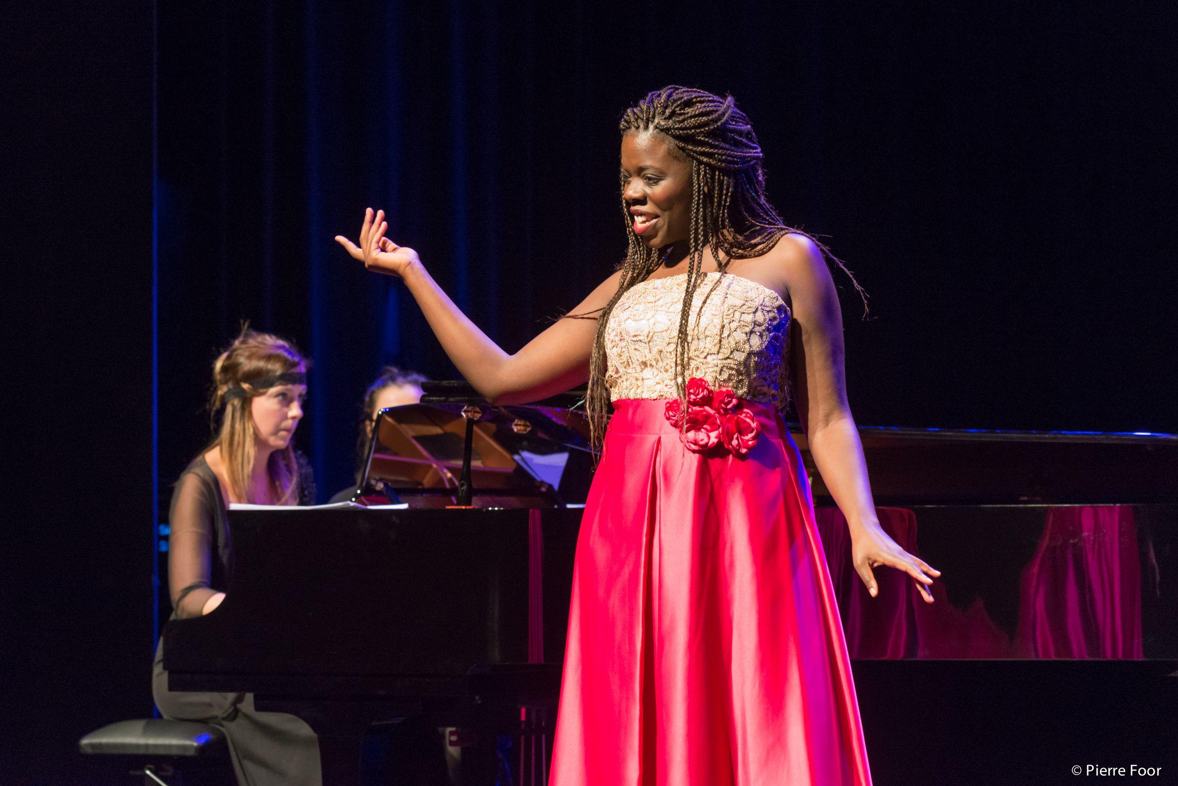 Dendermonde Opera Recital / Pierre Foorarien